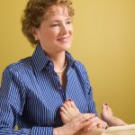 Laura Norman Holistic Reflexology and Life Wellness Coaching
